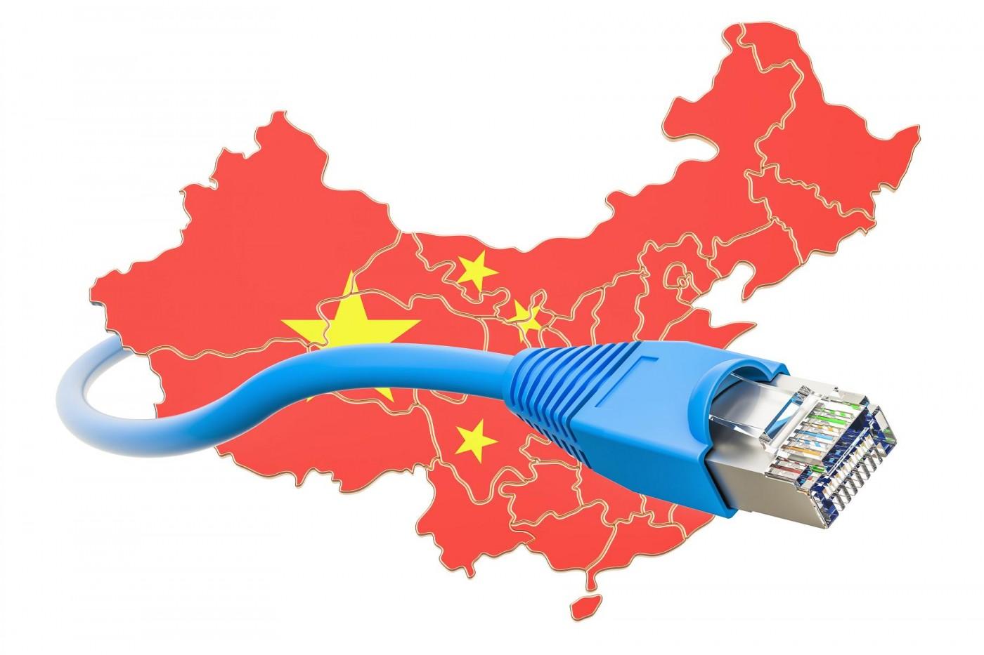 習近平築「網路長城」到底有多高?官員自爆封鎖超過一萬三千個網站