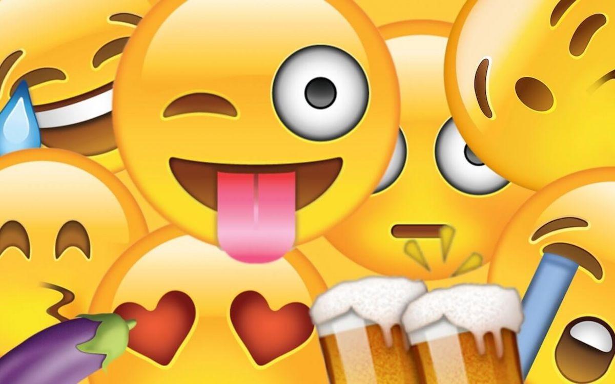 蘋果公布年度最流行emoji,背後如何做到收集使用者資訊又保護隱私?