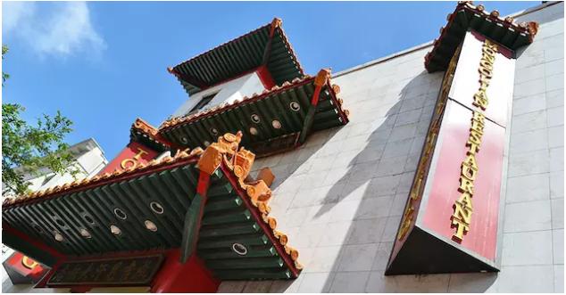 據說中國菜在美國很流行,但他們吃的到底都是些什麼?