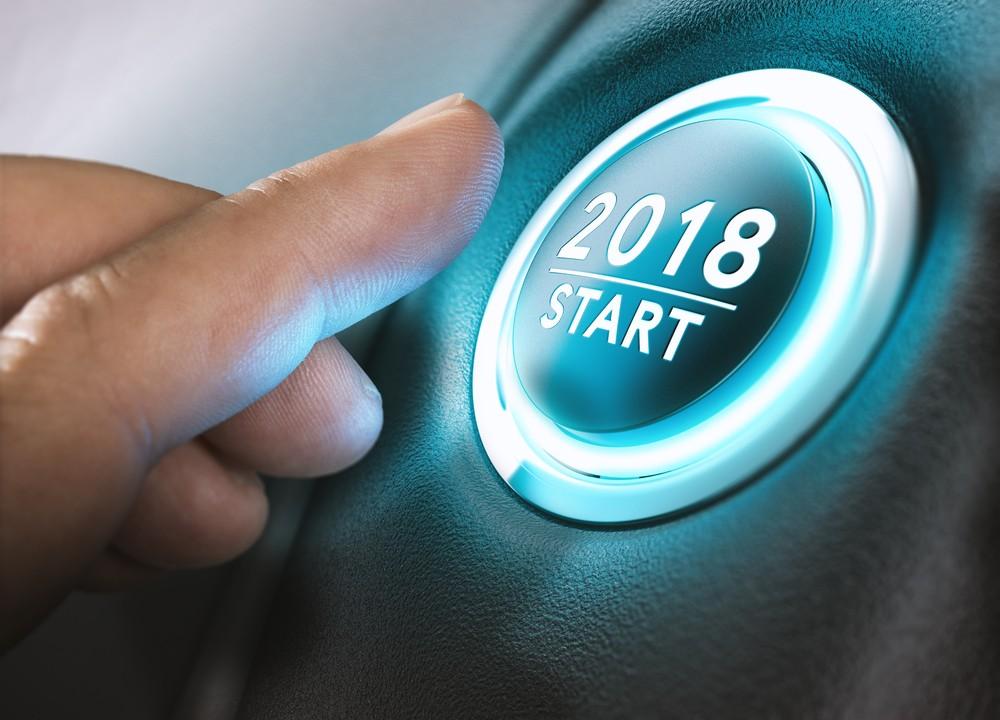 2018年使用者體驗設計的12大趨勢