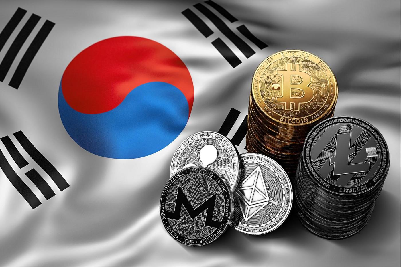 南韓全民熱炒比特幣過火,政府出手管制喊出不惜關閉交易所