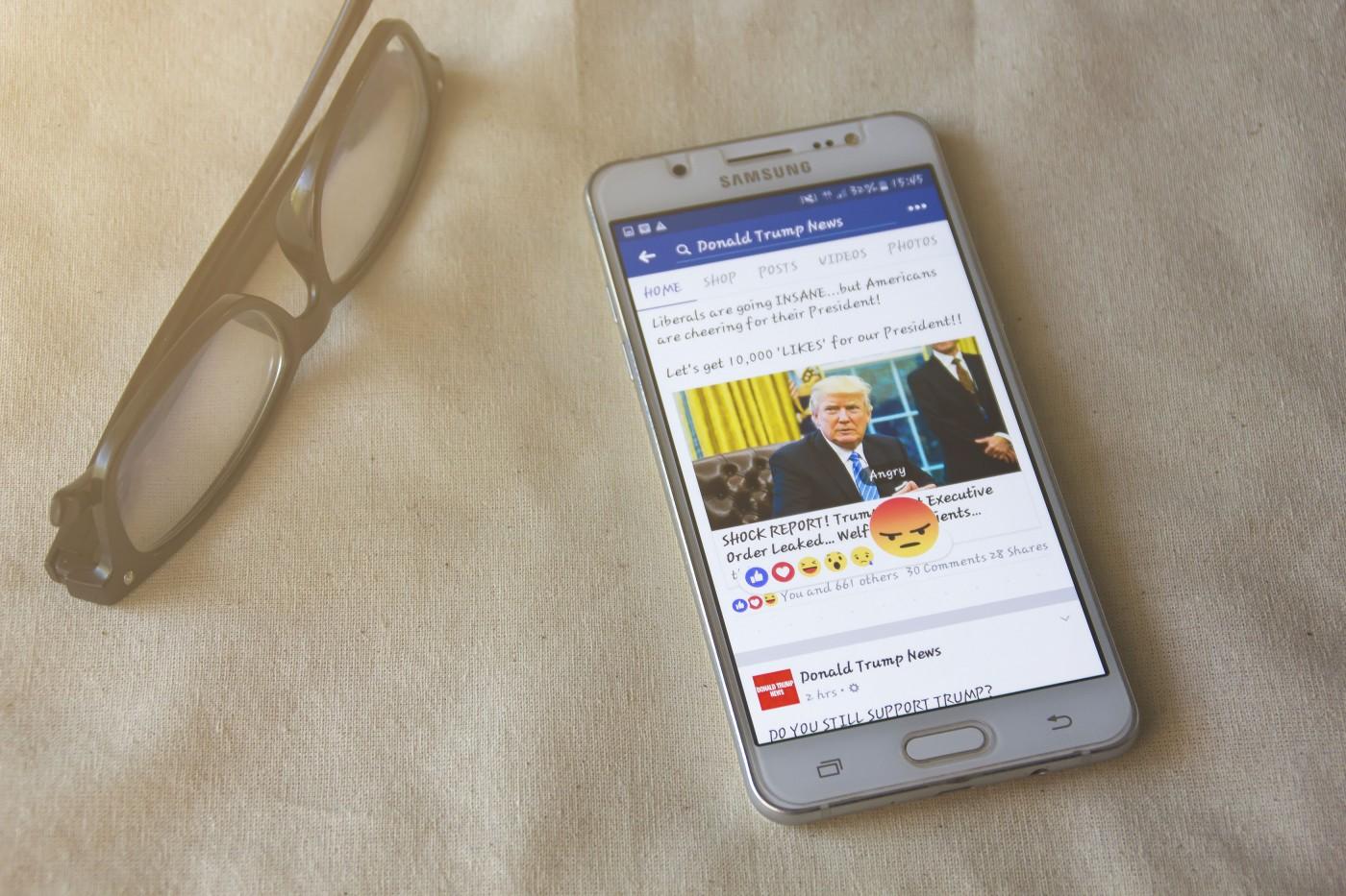破解Facebook演算法!社群行銷戰你該如何倖存?
