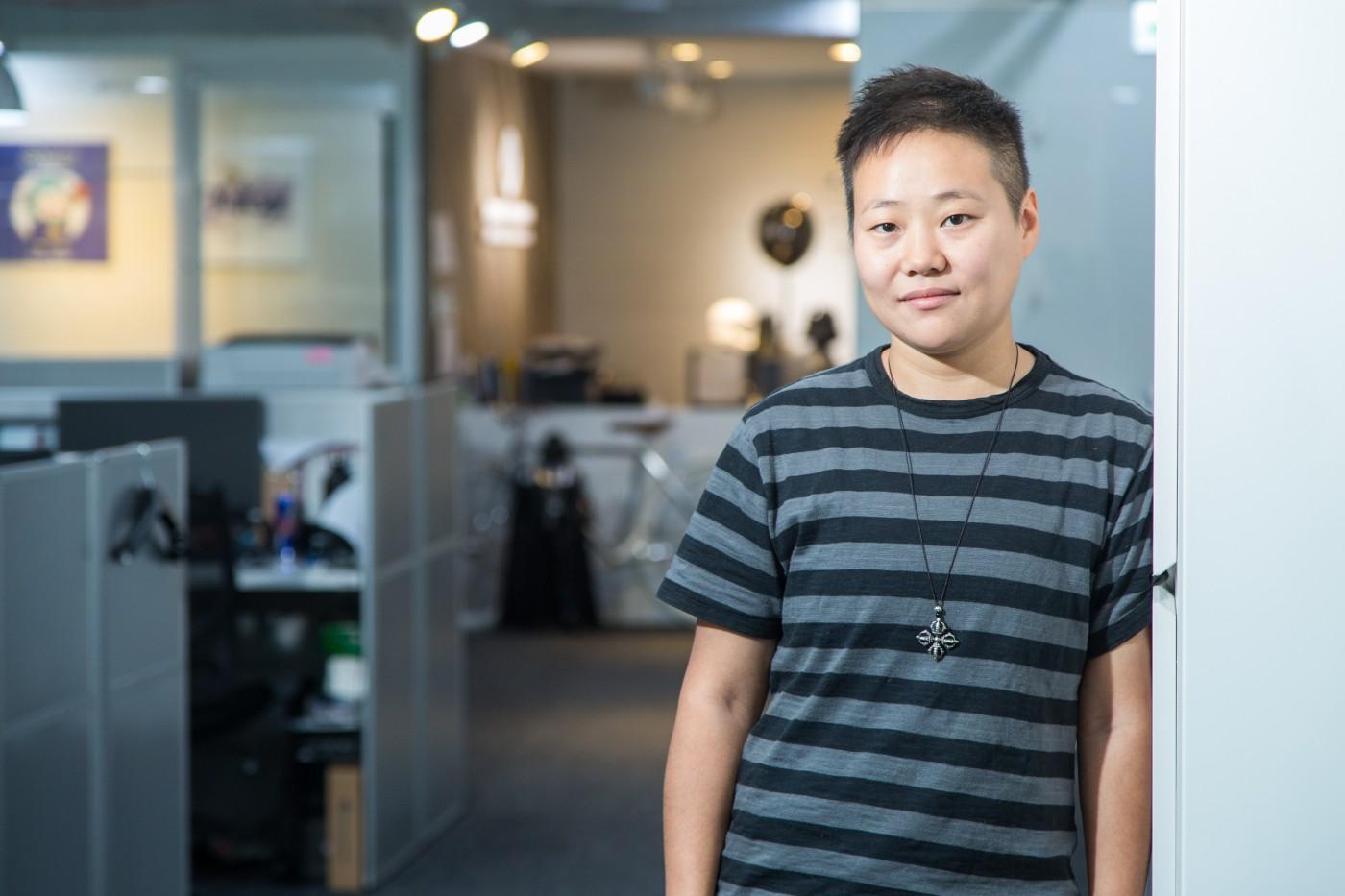 做沒有人做過的事!中國女同志交友App靠影視經營要衝出千萬用戶