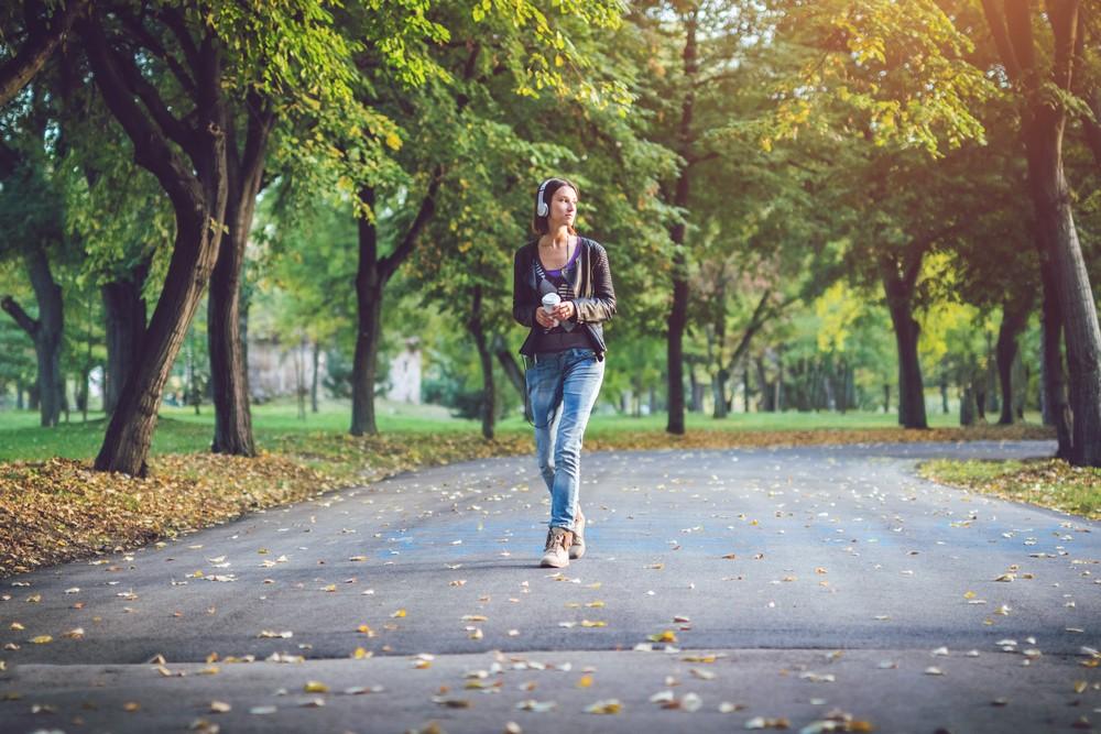 想不出來的時候,就去散步吧!利用不花腦筋的活動,讓創意源源不絕