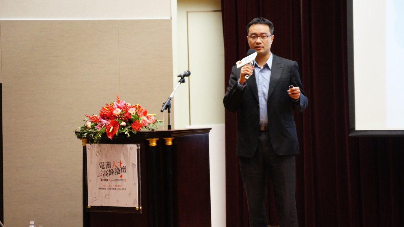 創業家兄弟郭家齊:新創成長3階段,都是人才表現的大舞台!