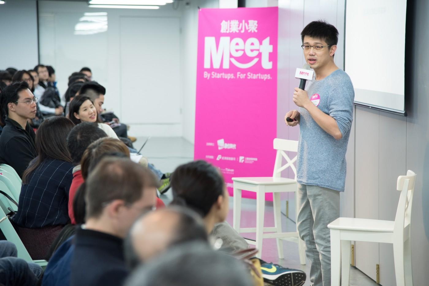 跨越初創、挑戰成長!本土創業家真心告白,你的夢想還熾熱嗎?