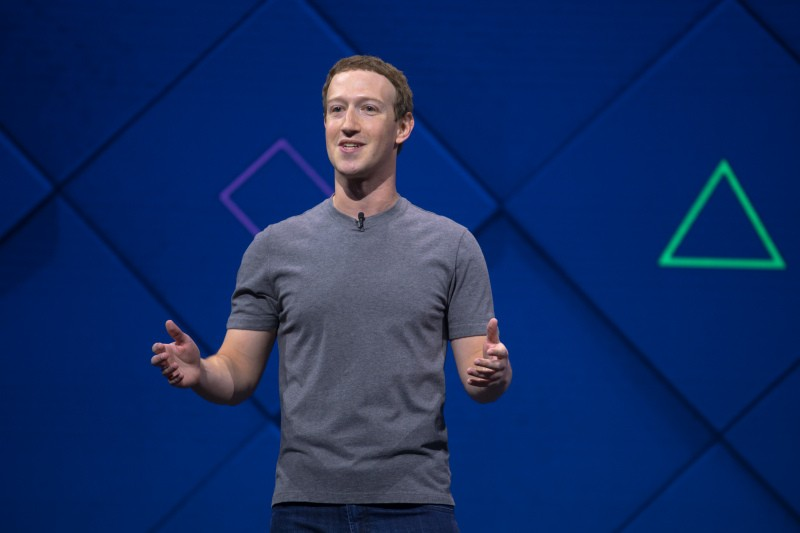 重罰50億美元不痛不癢!Facebook第二季獲利超乎預期,用戶數持續上升