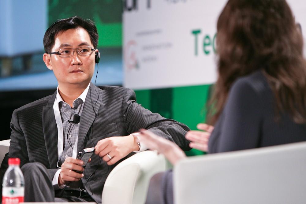 中國網路三巨頭失衡!擴張、壟斷與新一輪競爭發動者——騰訊