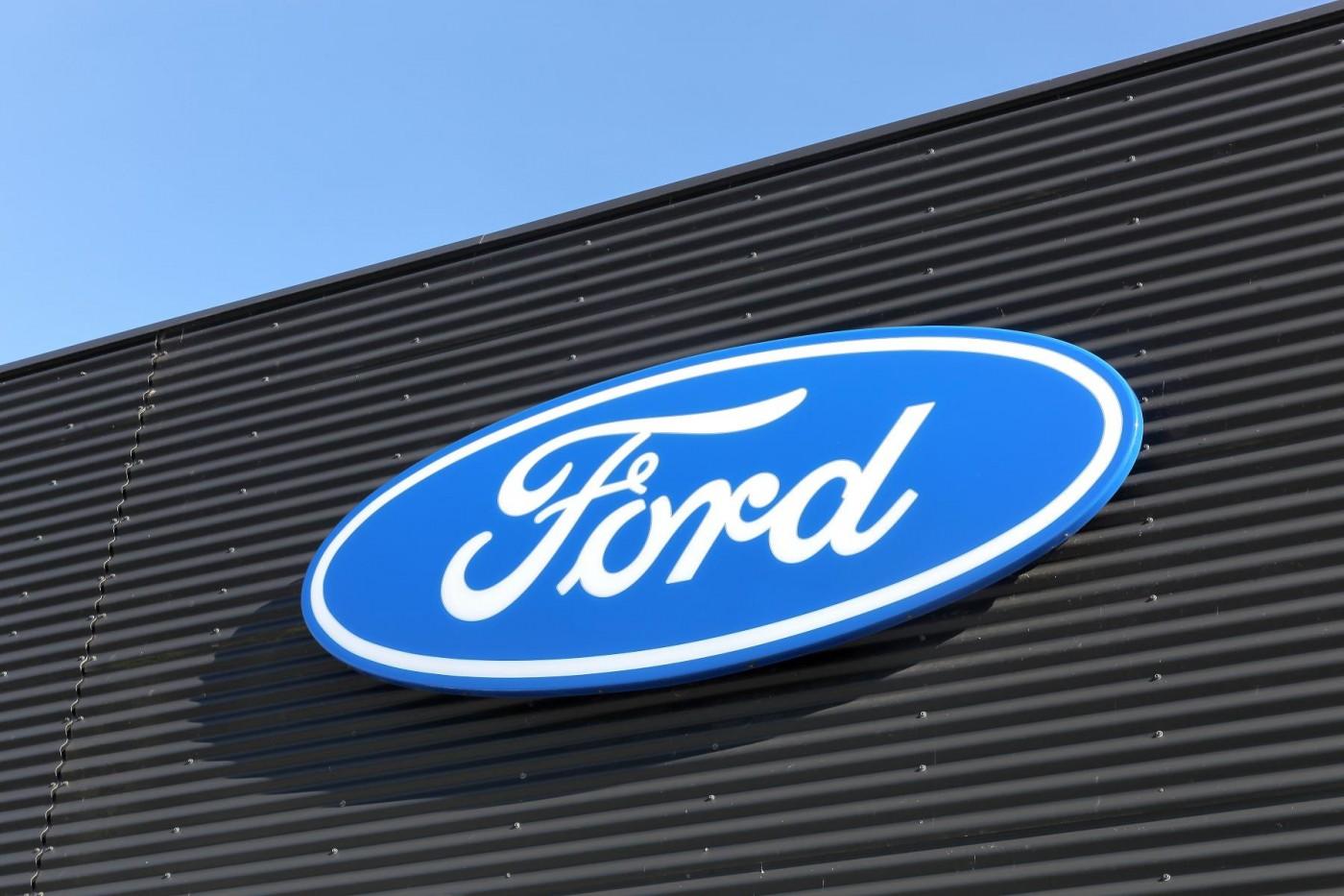 加碼投資逾3千億、開發40款,福特進軍電動車玩真的?