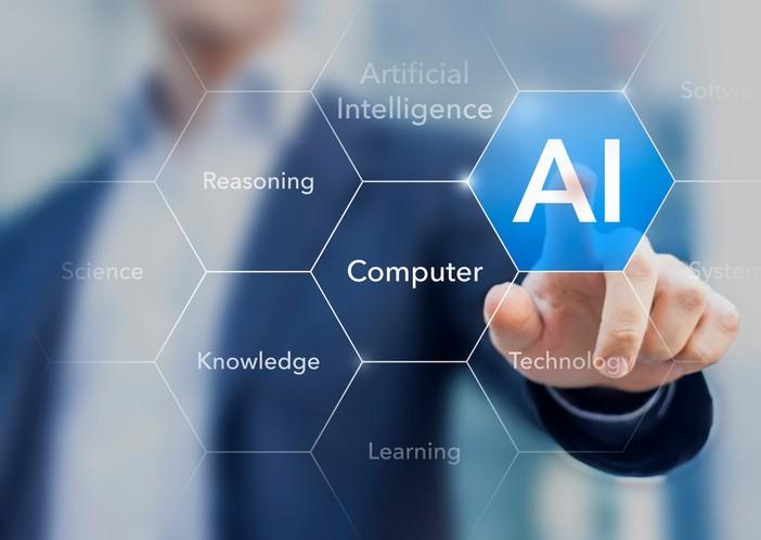 AI橫掃CES 迎接AI可評估的第一件事