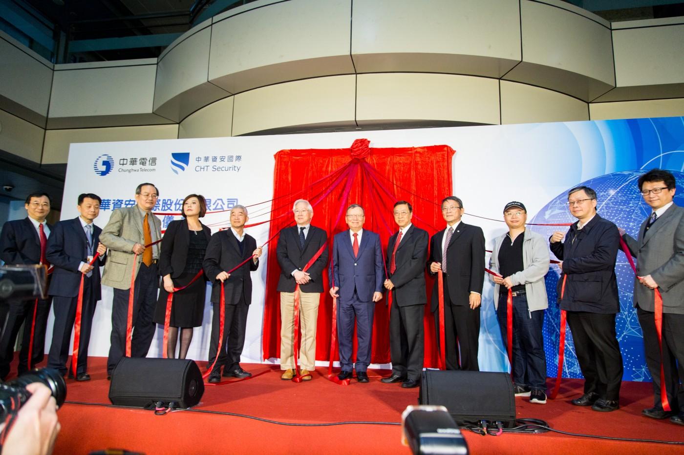 中華電信鼓吹員工創業,孵出「中華資安國際」力拚五年上市櫃