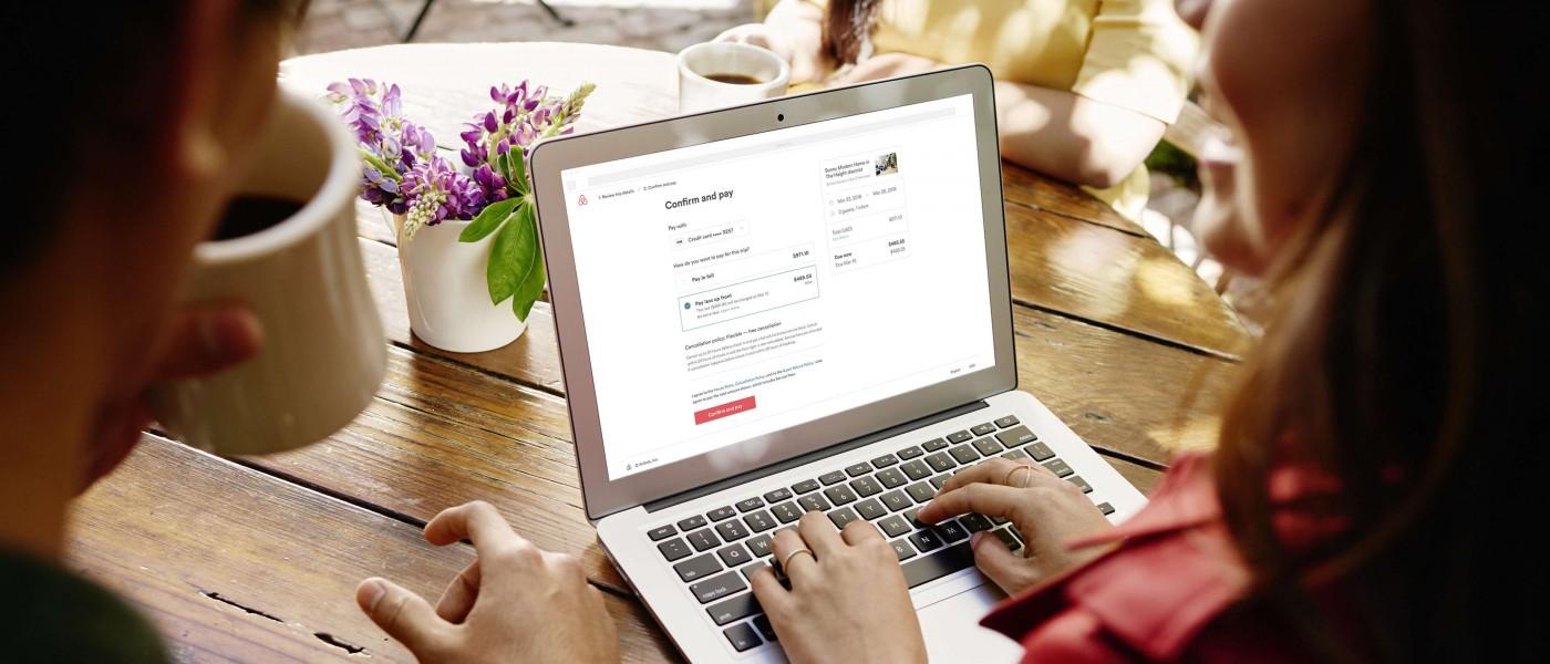 付更少、賺更多,Airbnb新功能可望再擴大市場版圖