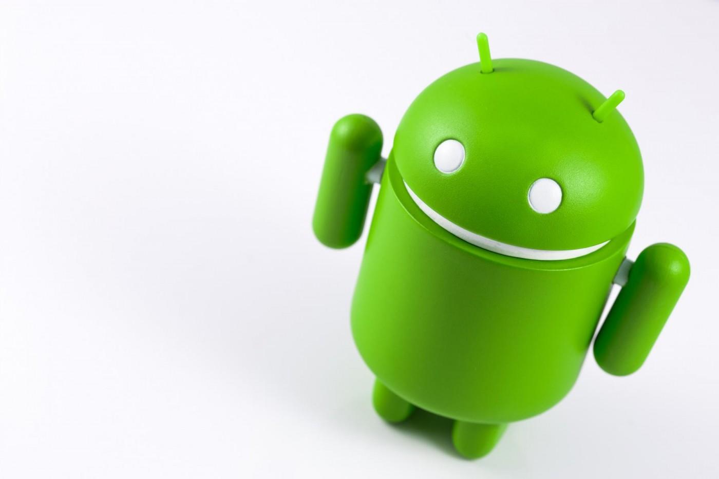 快檢查手機!Android系統安全更新不實,「補丁」沒定時發送