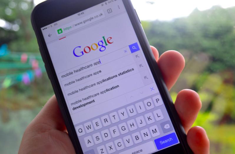 Google手機搜尋改演算法!網頁載速較慢網站將被降低排序