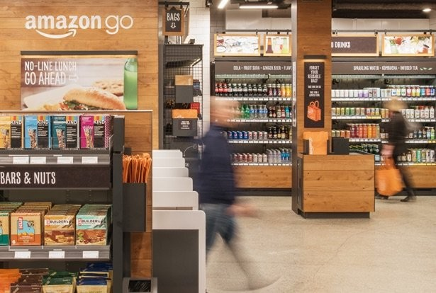 無人商店自動扣款是一種歧視!美政府要求Amazon Go接受現金付款