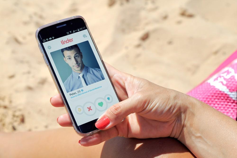 偷滑肌肉男被發現?交友軟體Tinder爆漏洞,5千萬用戶配對過程遭外洩