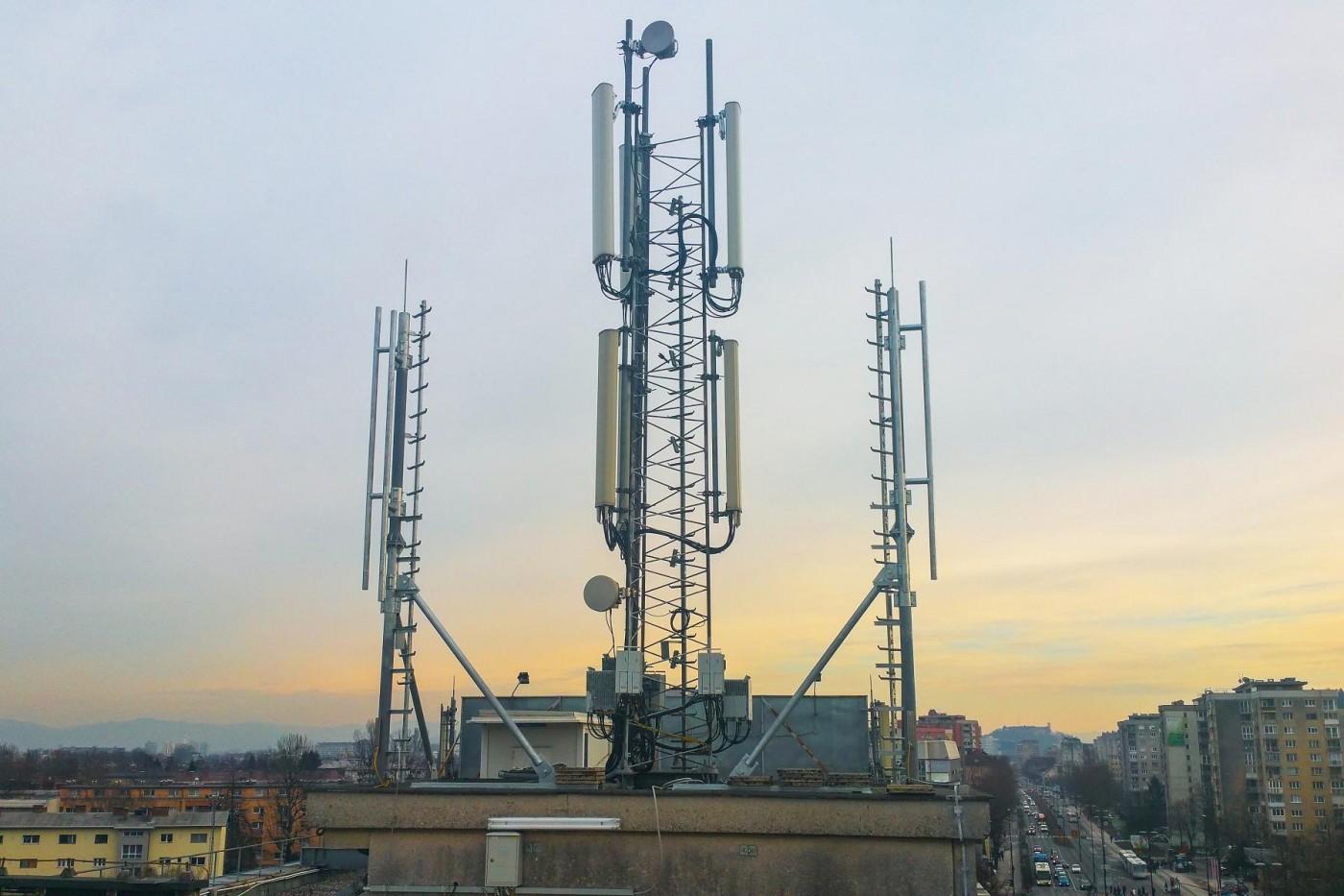 5G競標!電信五雄過招110回合,標金衝上全球第4高