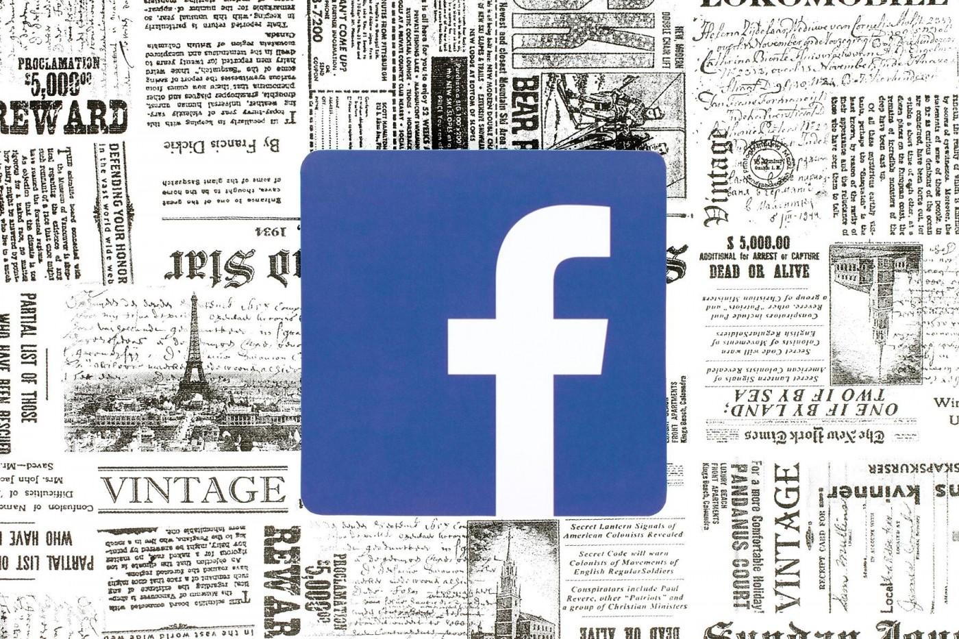 減少新聞炒作,Facebook再調演算法:地方新聞優先呈現