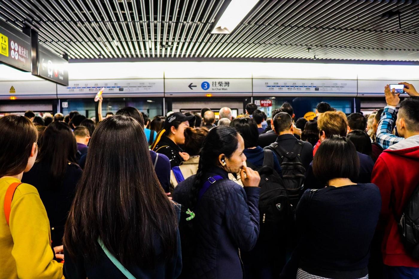 阻擋民眾對虛擬貨幣投資,來看香港如何鋪天蓋地宣導ICO風險