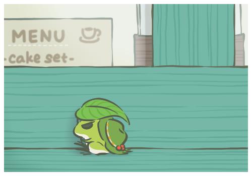 旅行青蛙暗藏四大設計缺失,還能紅多久?