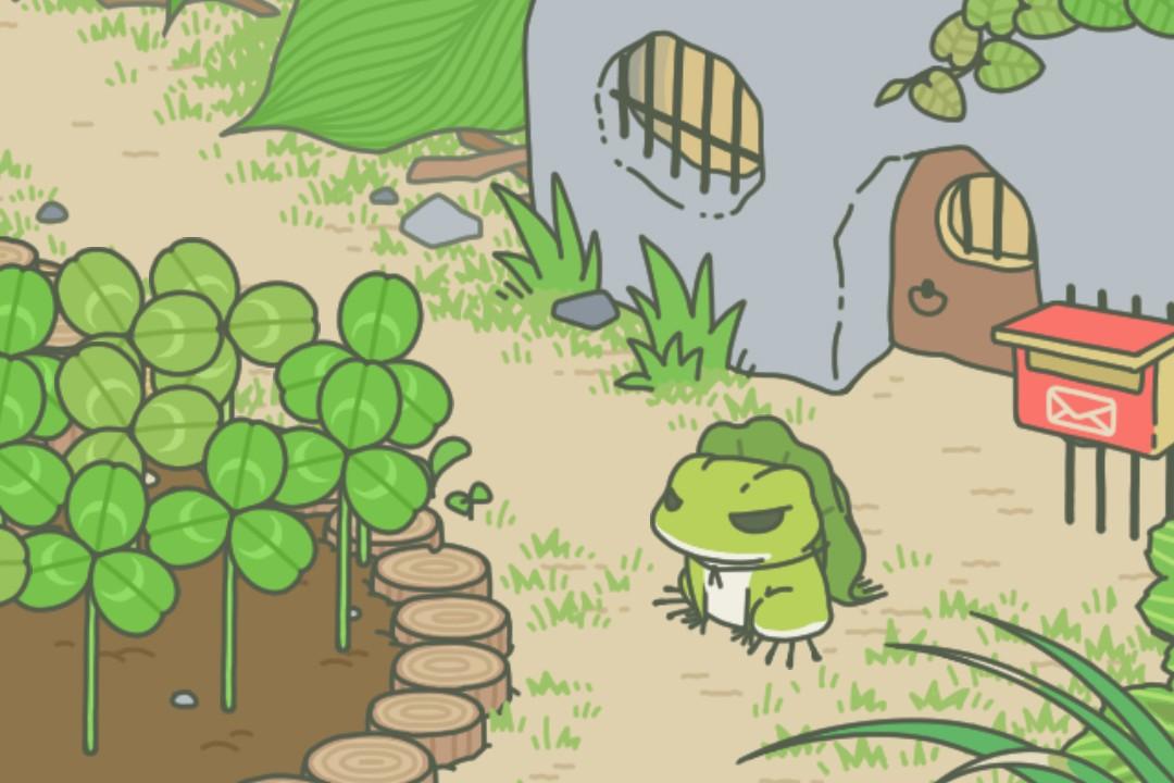 《旅行青蛙》是從哪來的,和一般手遊有何不同?拆解爆紅的4個特殊之處