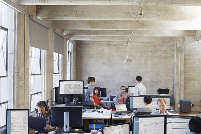 是方電訊與微軟聯手 助企業上公有雲更快更安全