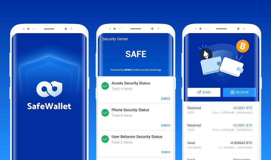 主打三層安全防禦,獵豹移動推加密貨幣錢包App
