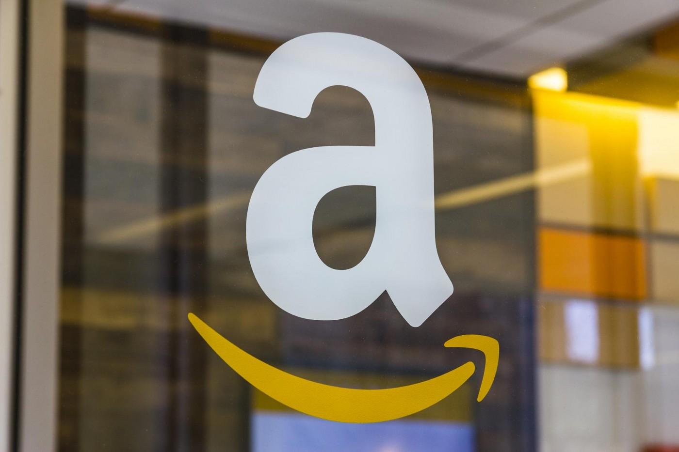 緊追蘋果腳步,電商巨頭亞馬遜成為第二家市值破兆企業!