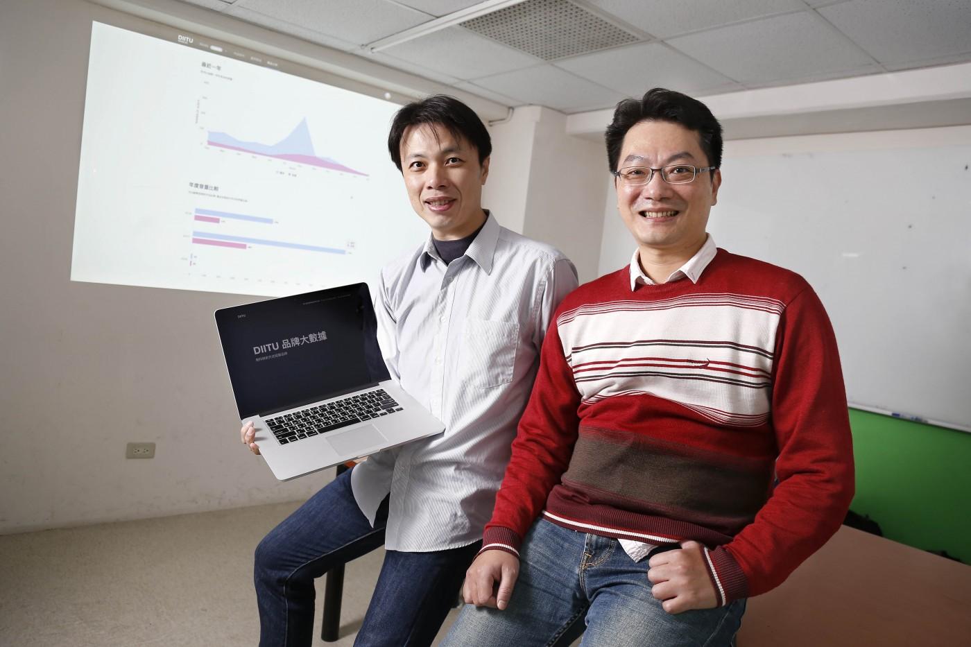 創造關鍵轉折點!DIITU助品牌企業從昨日資料挖出明日金礦