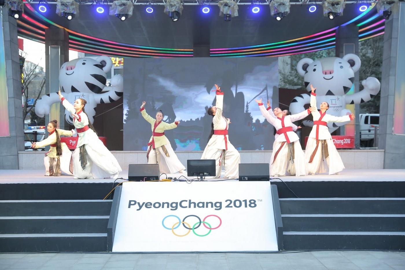 南韓平昌冬奧本周登場,號稱「史上最強維安」用了哪些新科技?