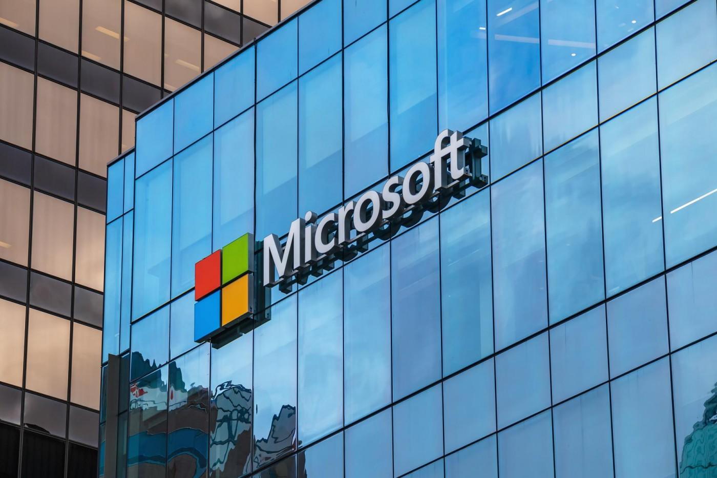 不用再怕網路身分被盜,微軟進軍區塊鏈打造身分識別系統