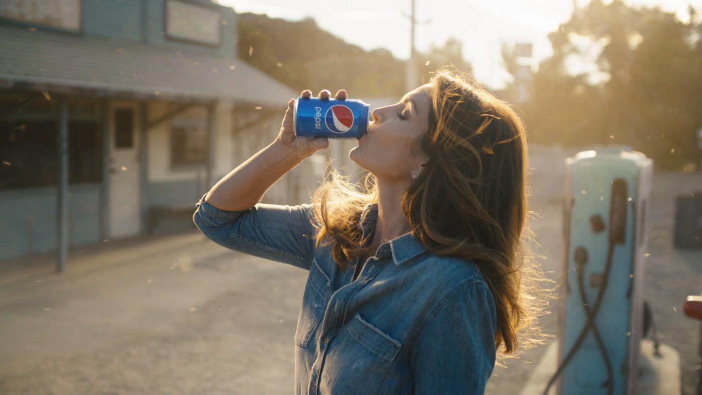 飲品巨頭積極往線上走,百事來自電商的年化銷售額已近300億元
