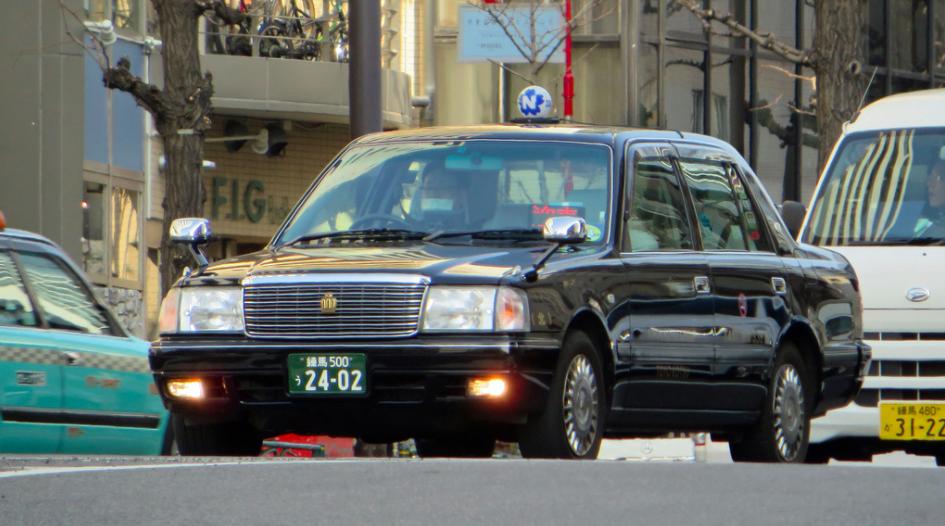 預測乘車需求?Sony聯合日本5大計程車業者打造AI叫車平台