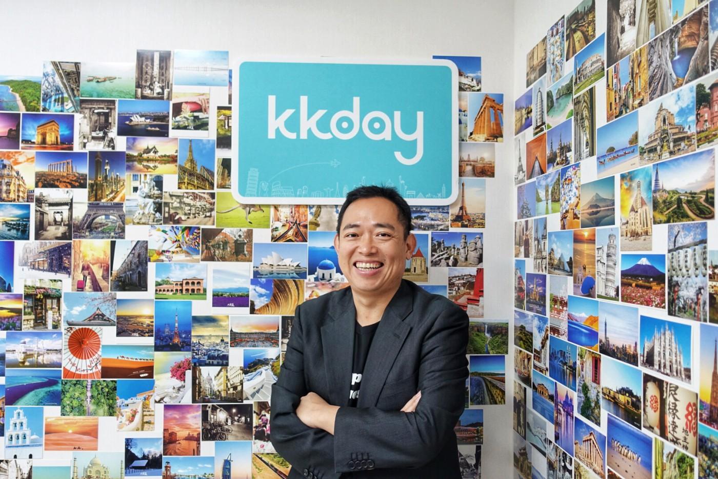 旅遊平台KKday獲3億銀彈,聯手日本旅遊集團H.I.S.打國際戰