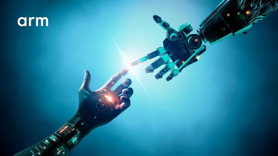 要把AI帶進所有終端裝置,ARM發表機器學習平台Project Trillium