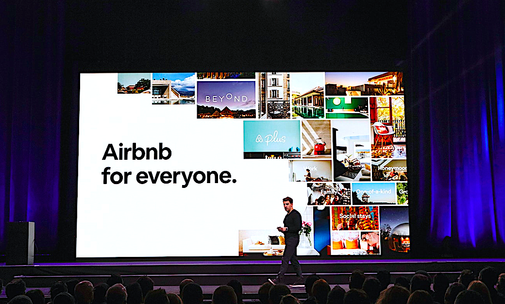 Airbnb再出手投資印度訂房平台明星OYO,擴張亞洲觸角
