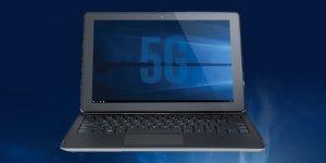 Intel 5G PC
