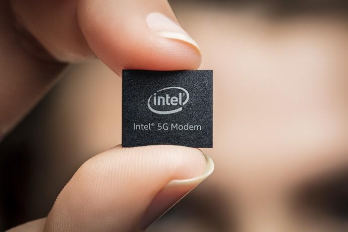 英特爾10奈米不給力、新GPU下單台積電?財務長親上火線回應