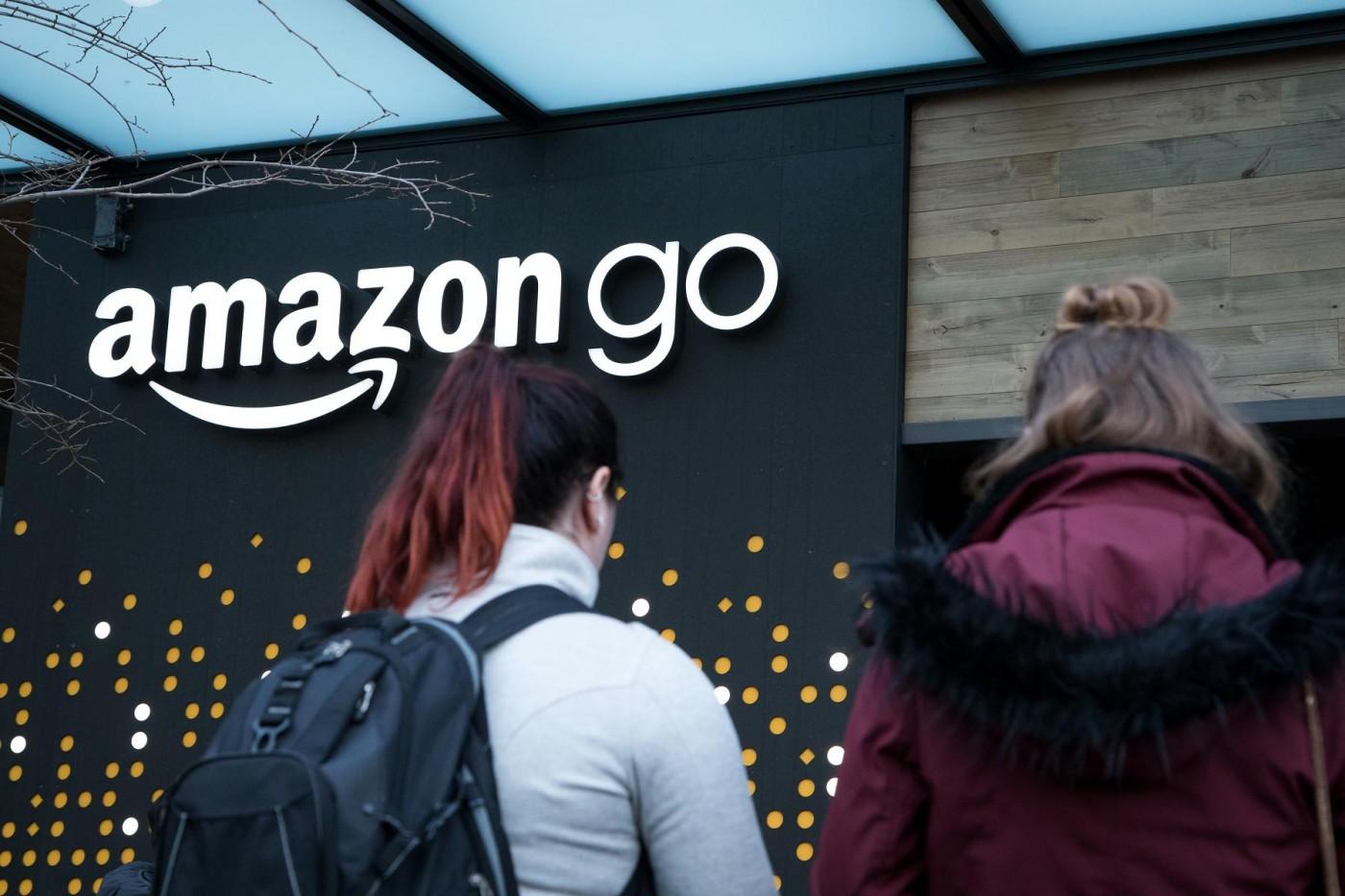 擴大Amazon Go應用!亞馬遜傳將開大坪數無人超市、快閃店