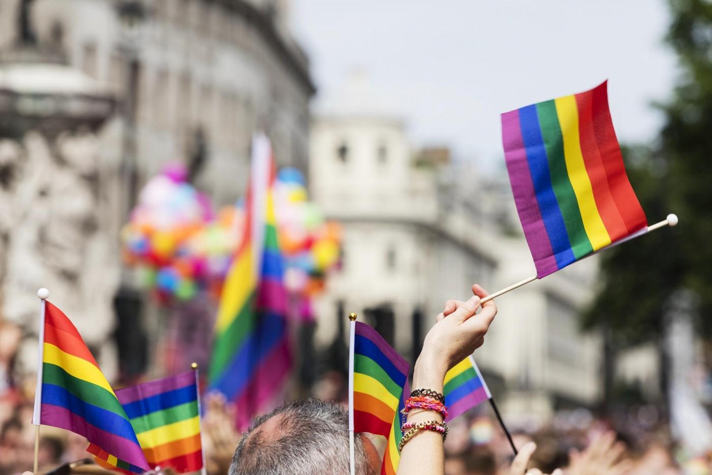LGBT專屬加密貨幣誕生!「粉紅幣」3大功能,拉攏社群也引爆消費力
