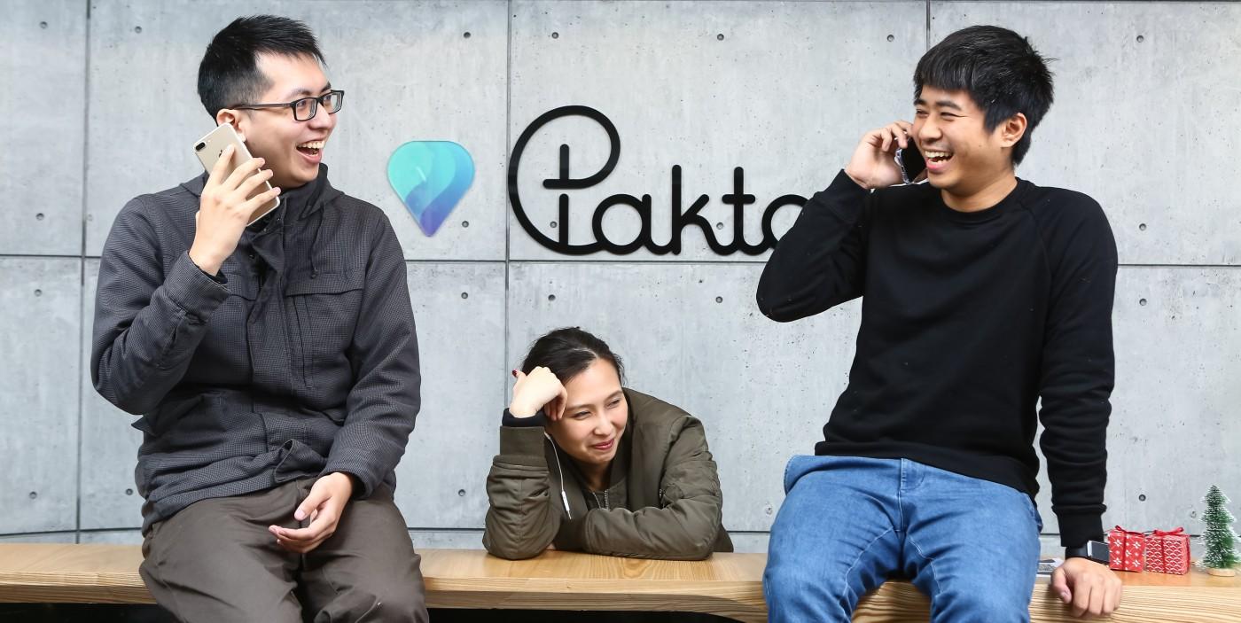 睡前7分鐘聲音交友,每日20萬通配對電話紀錄!台灣工程師的浪漫創業夢