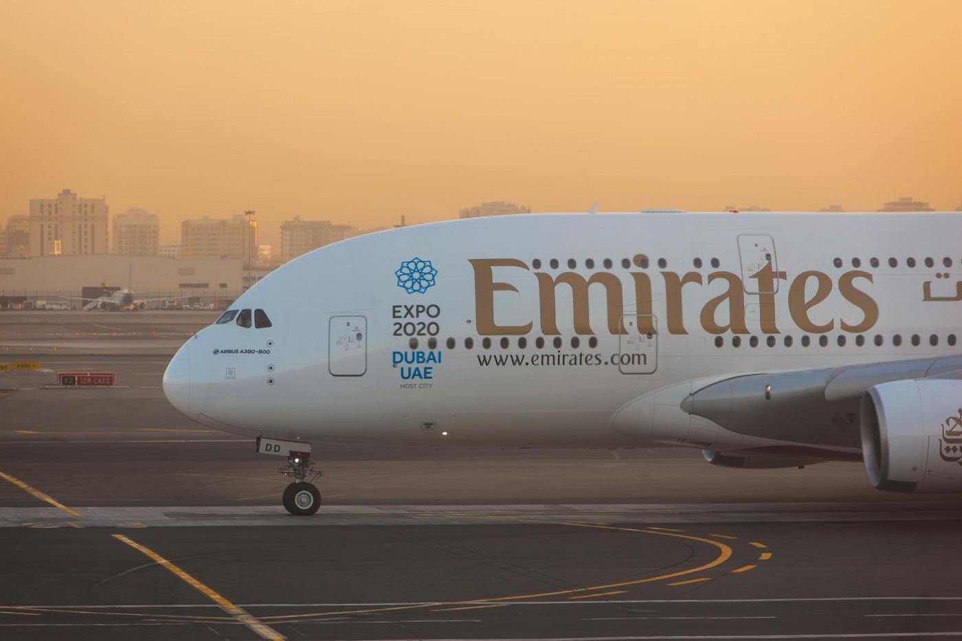 航空公司官網訂票危機四伏,阿聯酋捲入乘客隱私爭議