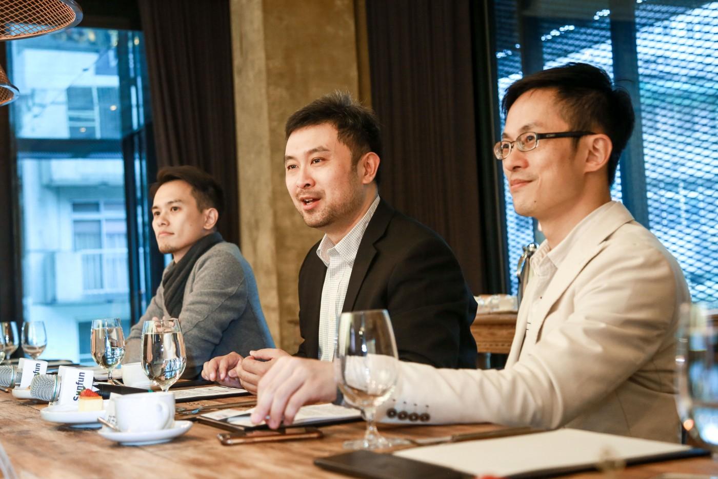 尚凡營收再創歷史新高後,總經理林志銘請辭轉戰電商、O2O市場