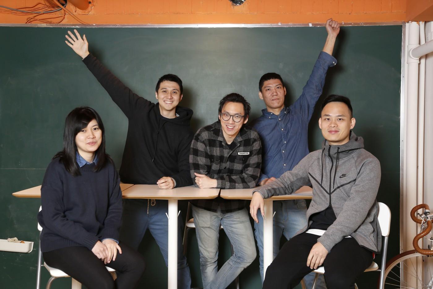 【未來商務】從產品到營運一條龍服務,台灣第一個餐飲創業加速器—Let's Open 開吧