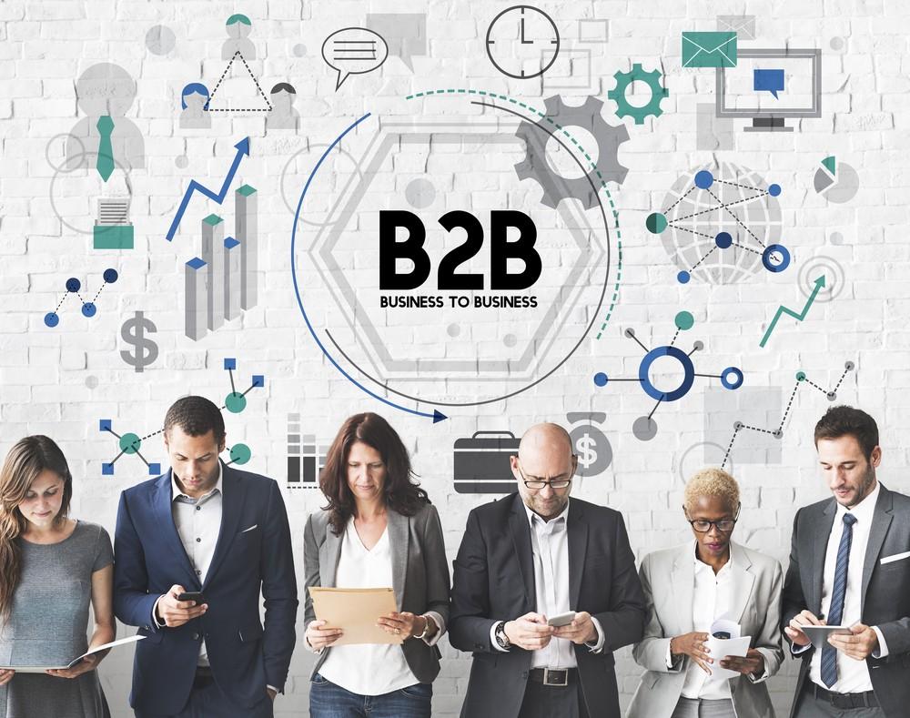 科技新創不是只有B2C,美國知名B2B新創全解析