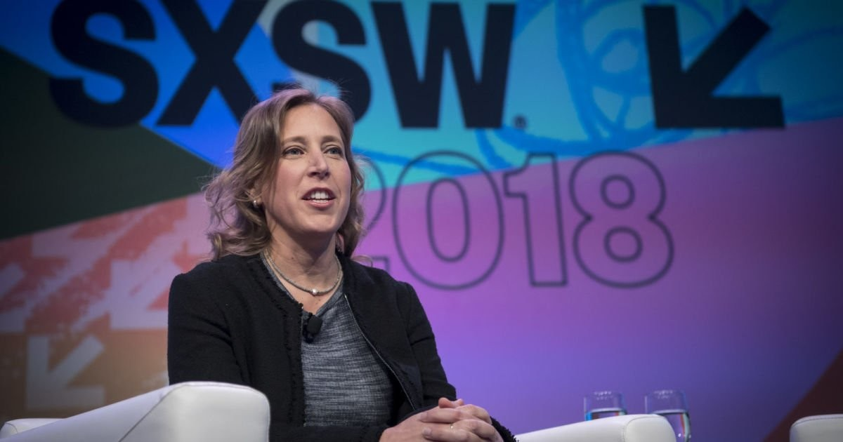從Google房東一路華麗蛻變成YouTube執行長,波蘭難民之女如何在矽谷創造歷史?
