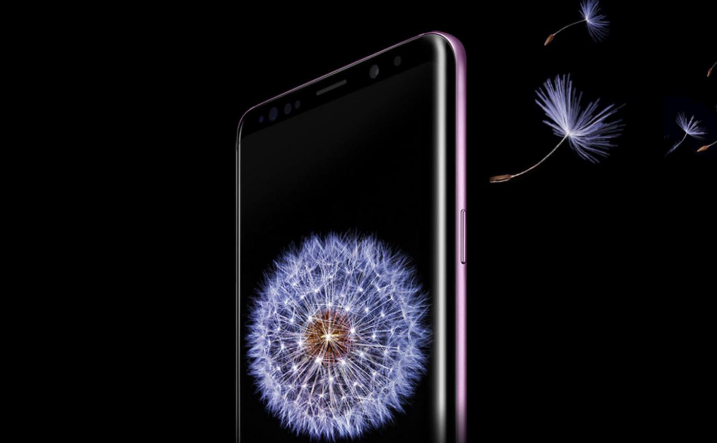 從三星Galaxy S9+拆解中,我們發現了這4個秘密