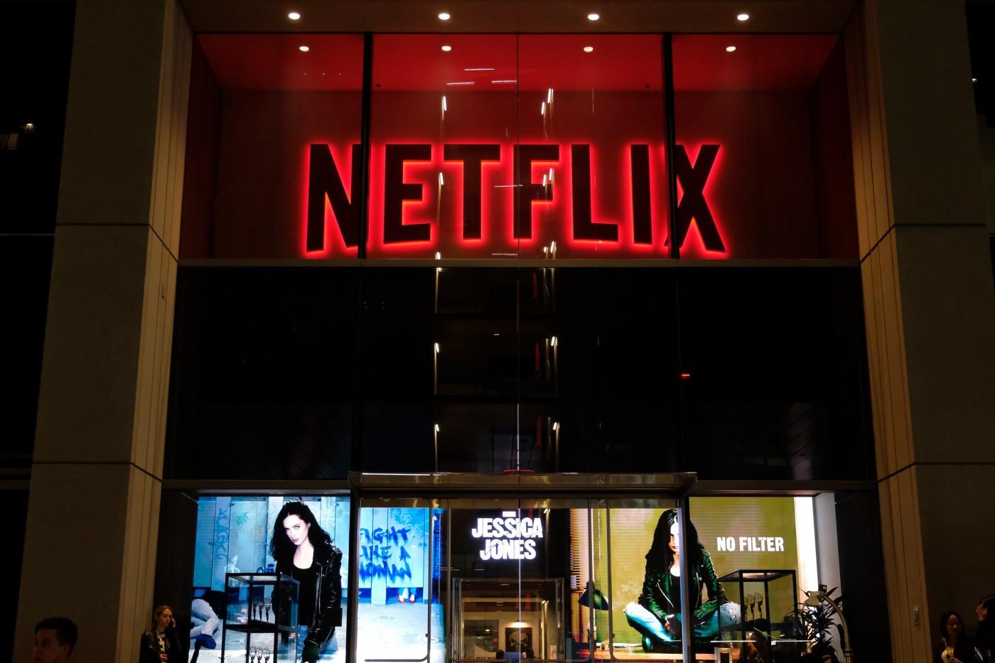 歸功原創內容!Netflix第一季再增700萬用戶
