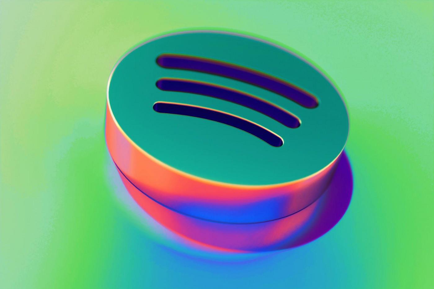 Spotify:讓音樂成為一種世界主義