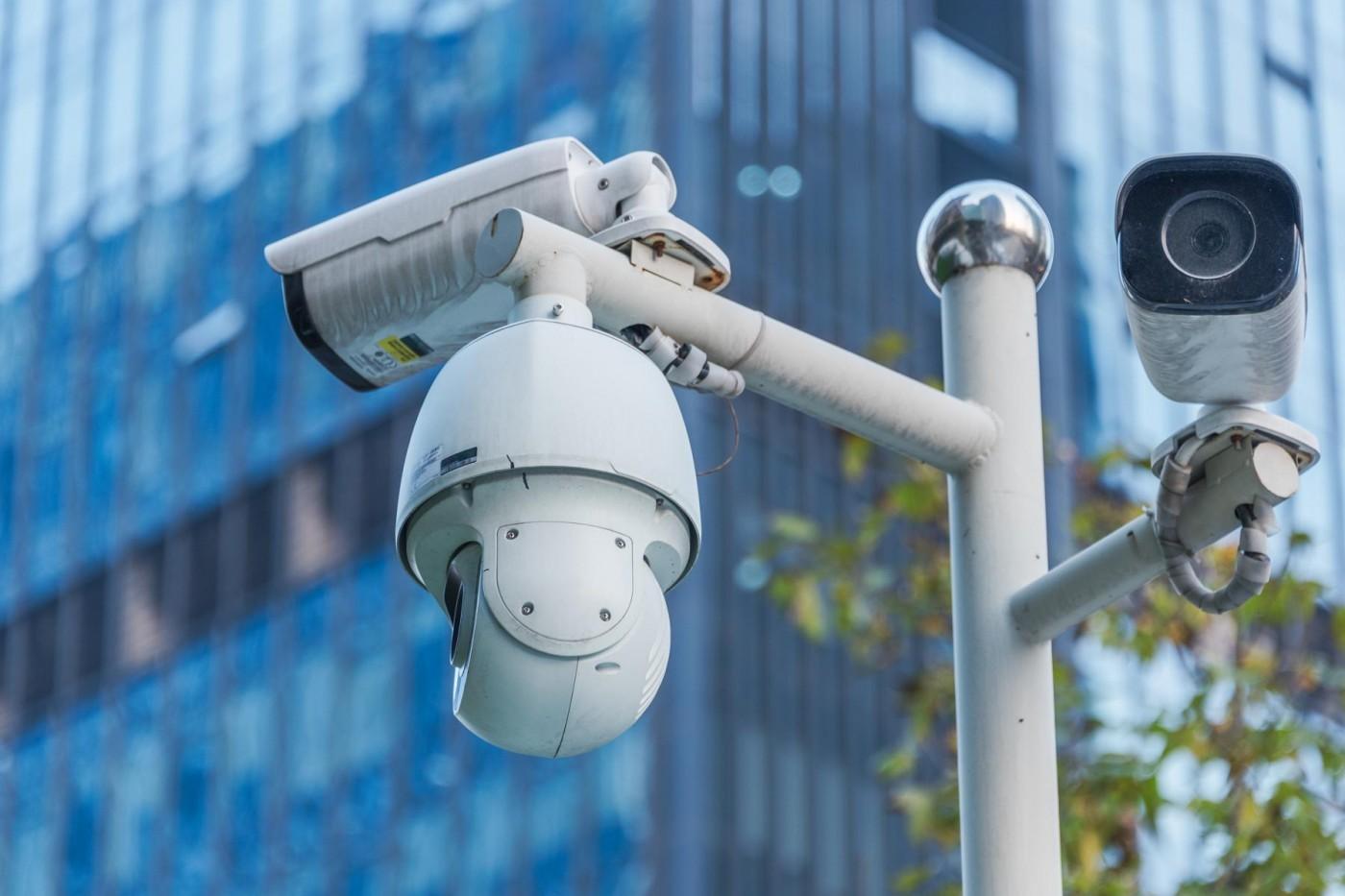 人臉辨識全面監控時代來臨,天眼能在百萬人中找到「你」,晶睿:技術已經不是問題
